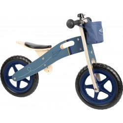 SMALL FOOT - Bicicleta de...