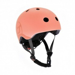 SCOOT AND RIDE - Capacete...