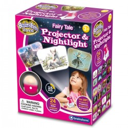 BRAINSTORM TOYS - Projector...