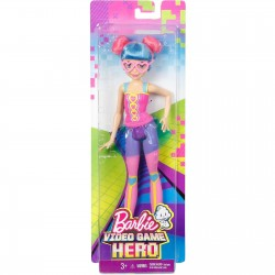 Barbie Video Game Hero -...