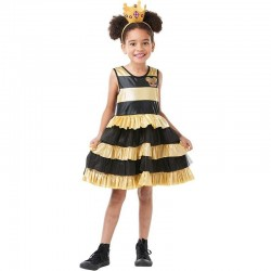 L.O.L. QUEEN BEE (9-10ANOS)