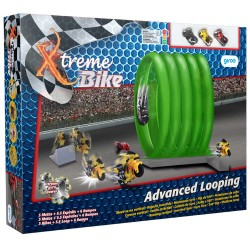 3 Xtreme Bike + looping 5,5