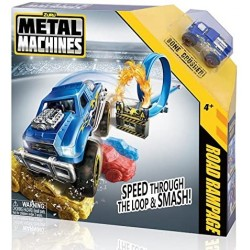 Metal Machines - Pista...
